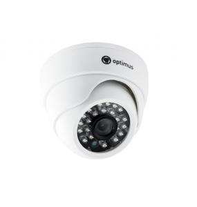 AHD-H022.1(2.8)E MHD видеокамера 2Mp Optimus